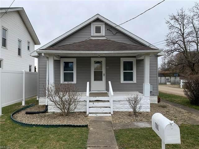 1108 Benjamin Avenue, Zanesville, OH 43701 (MLS #4262674) :: The Holden Agency