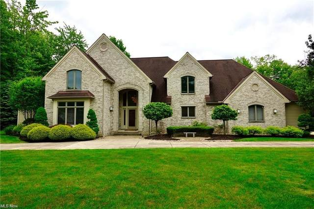7900 Gates Mills Estate Drive, Gates Mills, OH 44040 (MLS #4262742) :: Keller Williams Legacy Group Realty