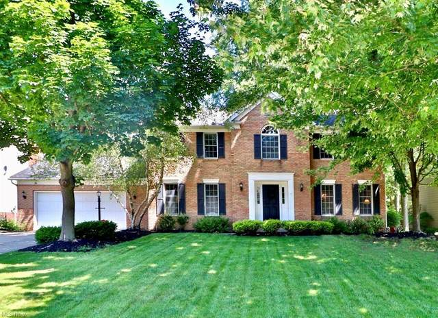 4305 Bramble Drive, Copley, OH 44321 (MLS #4262783) :: The Art of Real Estate