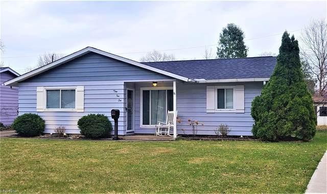 340 Hemlock Drive, Berea, OH 44017 (MLS #4262815) :: RE/MAX Edge Realty
