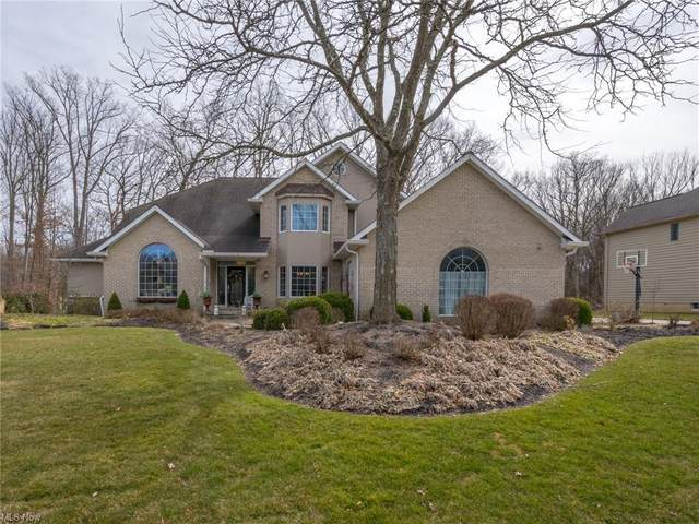 8532 Timber Trail, Brecksville, OH 44141 (MLS #4262853) :: The Jess Nader Team | RE/MAX Pathway