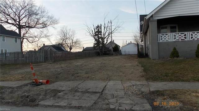 3802 Biddulph Avenue, Cleveland, OH 44109 (MLS #4262856) :: The Art of Real Estate