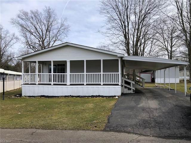3 Wyn, Brookfield, OH 44403 (MLS #4262872) :: The Holden Agency