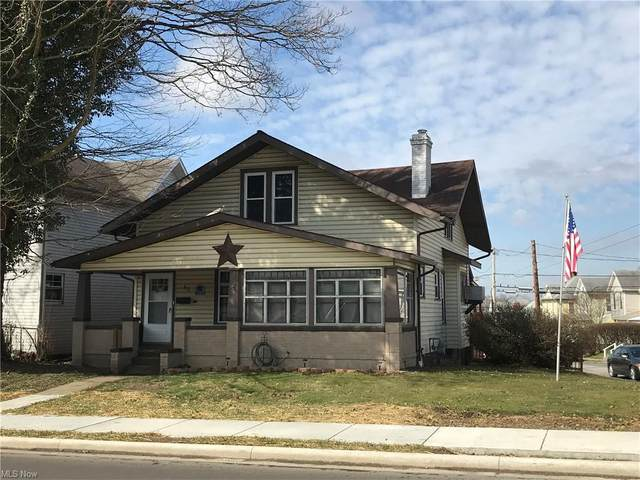 621 Clark Street, Cambridge, OH 43725 (MLS #4262912) :: The Crockett Team, Howard Hanna