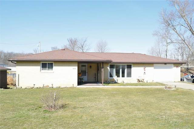 16165 Annesley, East Liverpool, OH 43920 (MLS #4262972) :: The Holden Agency
