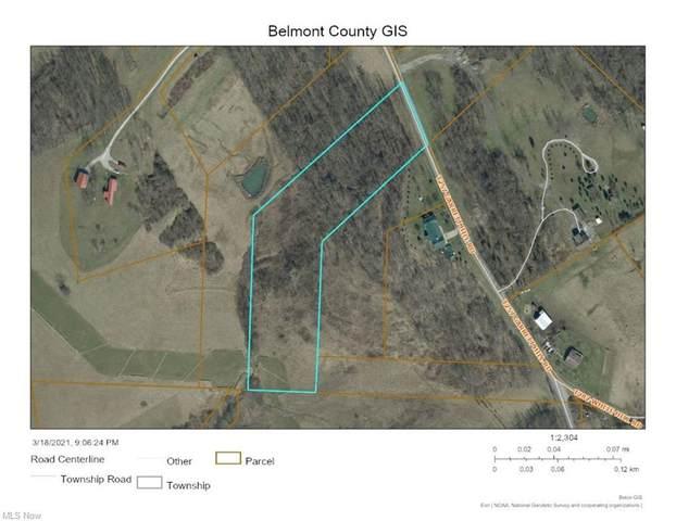 Garrett Hill St, St. Clairsville, OH 43950 (MLS #4262973) :: The Crockett Team, Howard Hanna