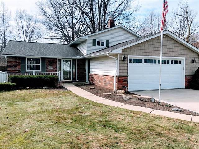 36554 Valleyview Drive, Eastlake, OH 44095 (MLS #4262988) :: The Crockett Team, Howard Hanna