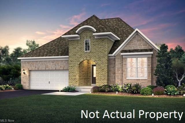 Lot 3840 Coyote Crossing, Powell, OH 43065 (MLS #4262997) :: The Holden Agency