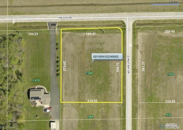 1290 S West Bay, Port Clinton, OH 43452 (MLS #4263014) :: Tammy Grogan and Associates at Keller Williams Chervenic Realty