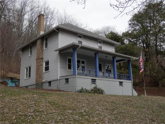 108 Highland Avenue, Jewett, OH 43986 (MLS #4263023) :: The Holly Ritchie Team