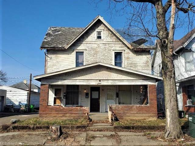 413 S 7th Street, Coshocton, OH 43812 (MLS #4263047) :: Keller Williams Legacy Group Realty