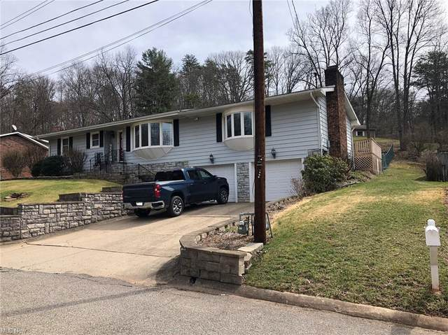 2806 18th Avenue, Parkersburg, WV 26101 (MLS #4263048) :: The Crockett Team, Howard Hanna