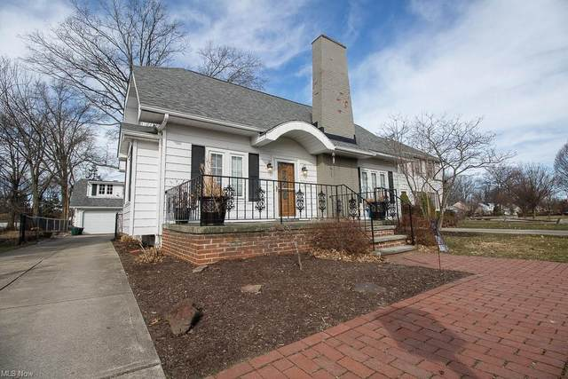 378 E 270th Street, Euclid, OH 44132 (MLS #4263051) :: Keller Williams Chervenic Realty