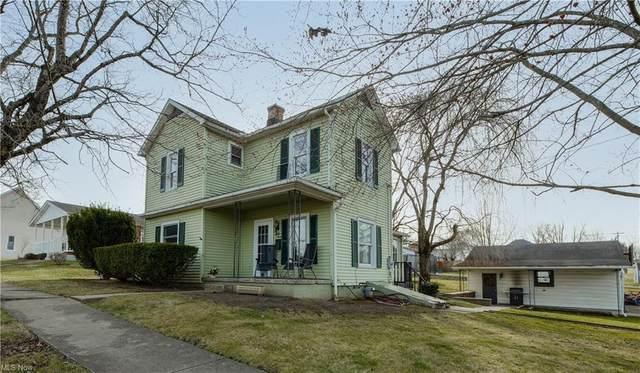 243 S 5th Street, Byesville, OH 43723 (MLS #4263065) :: Keller Williams Legacy Group Realty