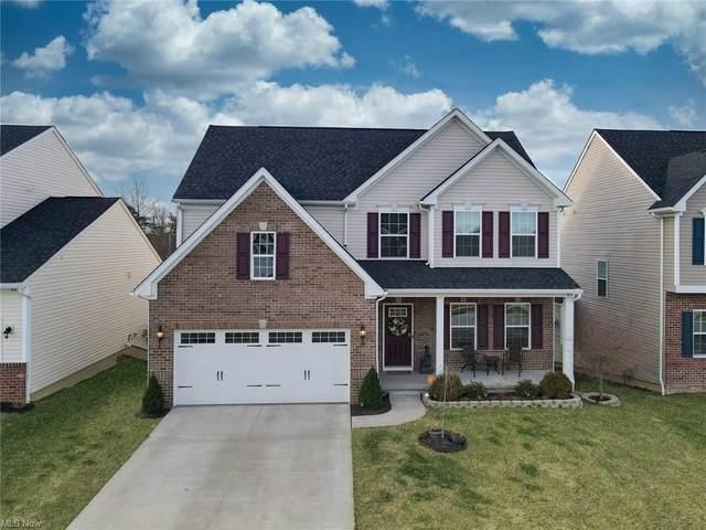 90 Salt Creek Run, Peninsula, OH 44264 (MLS #4263092) :: Select Properties Realty