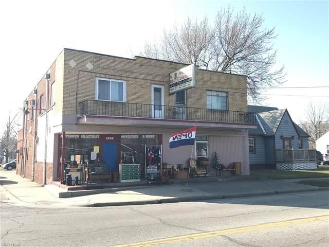 1340 N Leavitt Road, Lorain, OH 44052 (MLS #4263109) :: The Crockett Team, Howard Hanna