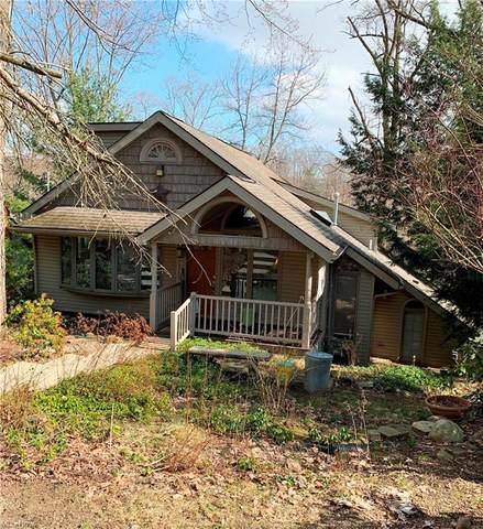 1224 Ridge Road, Salem, OH 44460 (MLS #4263110) :: RE/MAX Trends Realty