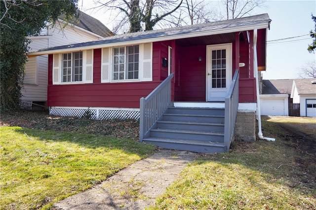 1240 Allen Court, Rocky River, OH 44116 (MLS #4263152) :: Select Properties Realty