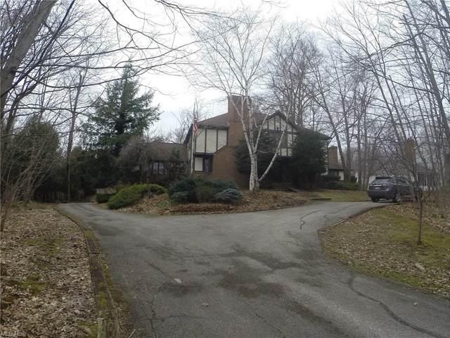 160 Hickory Hill Road, Painesville, OH 44077 (MLS #4263185) :: The Crockett Team, Howard Hanna