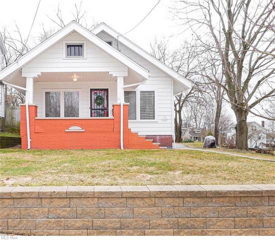 30 Youtz Avenue, Akron, OH 44301 (MLS #4263200) :: Keller Williams Legacy Group Realty
