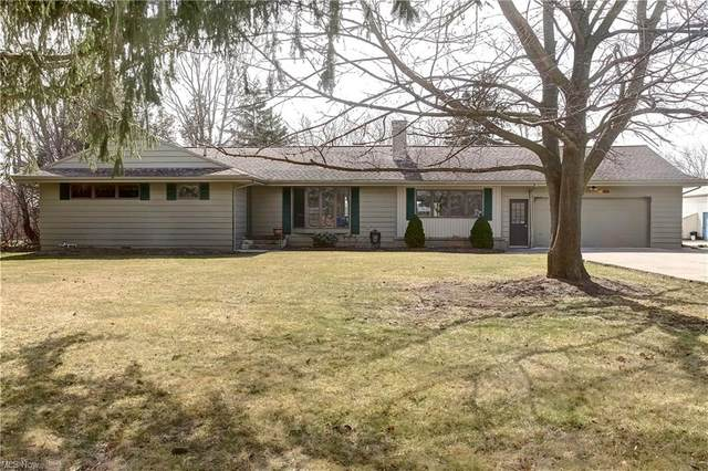 5338 E Schoolhouse Road, Port Clinton, OH 43452 (MLS #4263202) :: Select Properties Realty