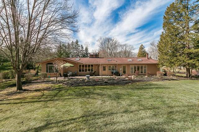 40 Skyline Drive, Moreland Hills, OH 44022 (MLS #4263216) :: The Art of Real Estate