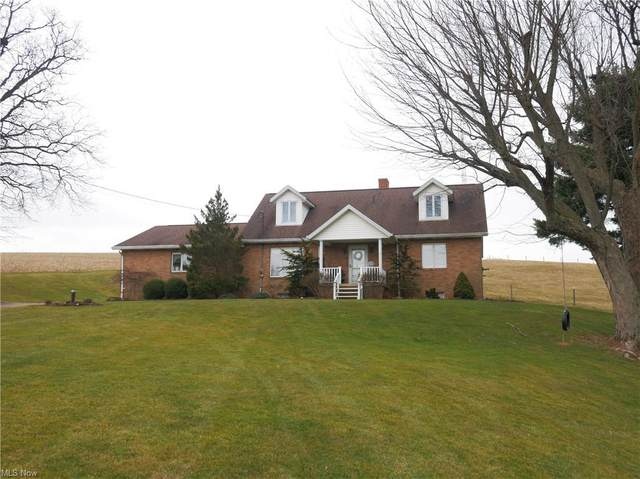 3538 Township Road 157, Walnut Creek, OH 44681 (MLS #4263243) :: The Holden Agency