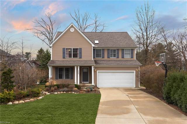 555 Humiston Drive, Bay Village, OH 44140 (MLS #4263253) :: Select Properties Realty