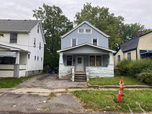3334 E 130, Cleveland, OH 44120 (MLS #4263305) :: Select Properties Realty