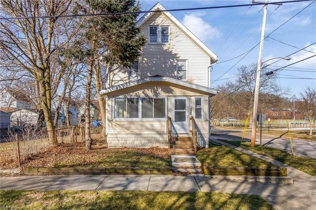 914 Snyder Street, Akron, OH 44307 (MLS #4263373) :: Select Properties Realty