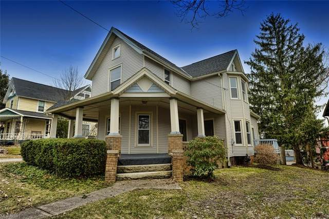 6366 Waterloo Road, Atwater, OH 44201 (MLS #4263376) :: RE/MAX Edge Realty