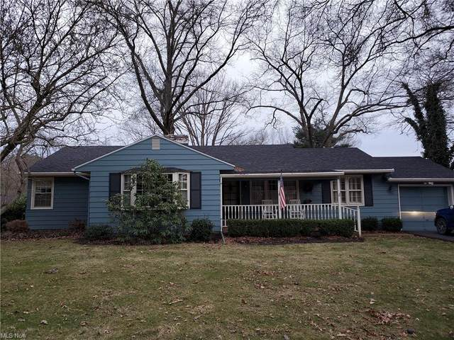 1939 Fulton Drive, Coshocton, OH 43812 (MLS #4263404) :: The Art of Real Estate