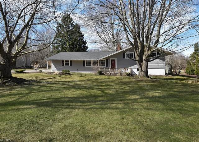 47 W Bel Meadow Lane, Chagrin Falls, OH 44022 (MLS #4263407) :: The Art of Real Estate