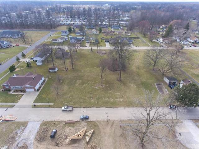 VL State Street, Elyria, OH 44035 (MLS #4263446) :: The Art of Real Estate