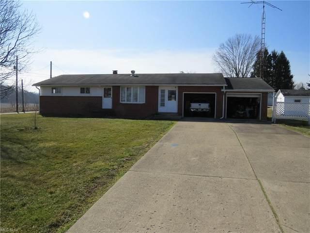 3029 Brenner Road NE, Carrollton, OH 44615 (MLS #4263465) :: The Holden Agency