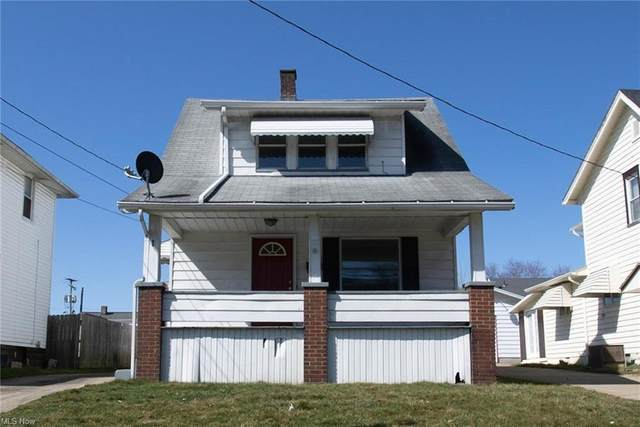 30 W Heights Avenue, Youngstown, OH 44509 (MLS #4263474) :: The Crockett Team, Howard Hanna