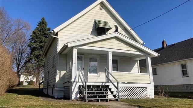 1131 Washington Avenue, Girard, OH 44420 (MLS #4263499) :: Keller Williams Chervenic Realty