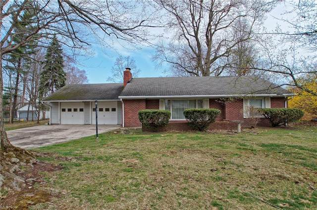 29409 Luxona, Wickliffe, OH 44092 (MLS #4263501) :: The Art of Real Estate