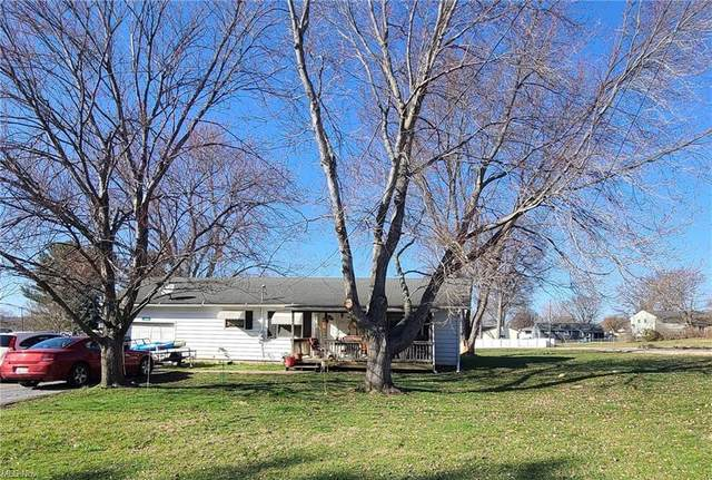 1328 Pleasant Valley Drive, Coshocton, OH 43812 (MLS #4263522) :: RE/MAX Trends Realty