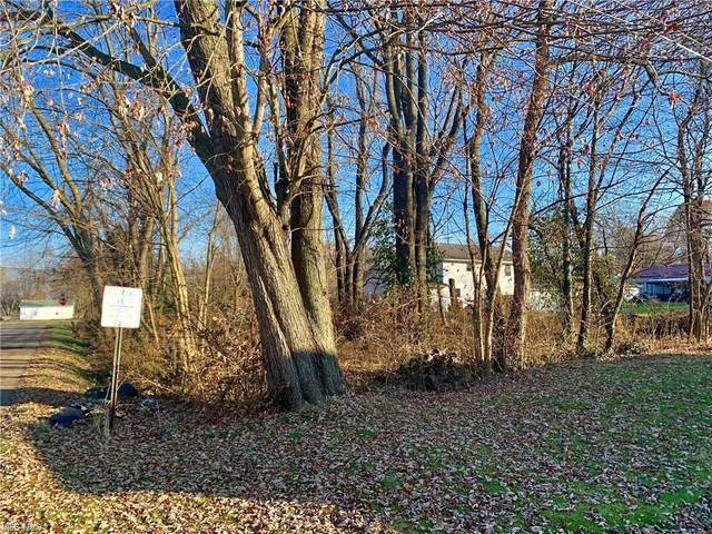 2239 17th Street SW, Massillon, OH 44647 (MLS #4263548) :: RE/MAX Trends Realty