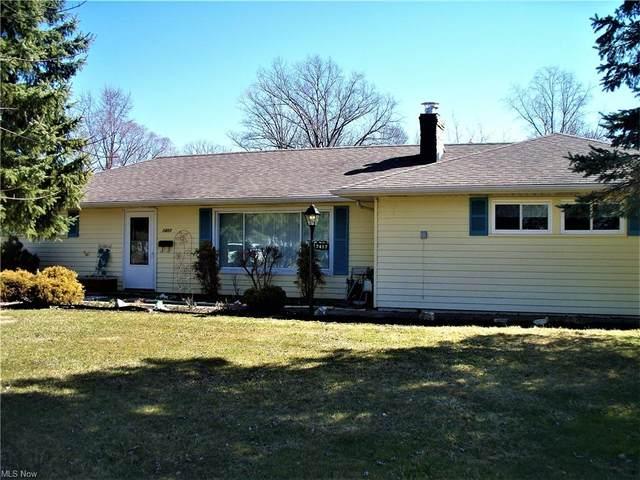 7417 Beechwood Drive, Mentor, OH 44060 (MLS #4263553) :: The Crockett Team, Howard Hanna