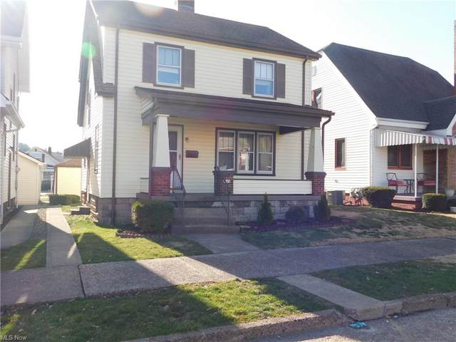 1118 Pearl Street, Martins Ferry, OH 43935 (MLS #4263562) :: The Crockett Team, Howard Hanna
