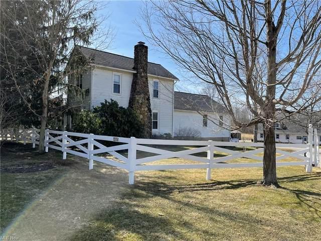 12058 Bass Lake Road, Chardon, OH 44024 (MLS #4263574) :: Tammy Grogan and Associates at Keller Williams Chervenic Realty