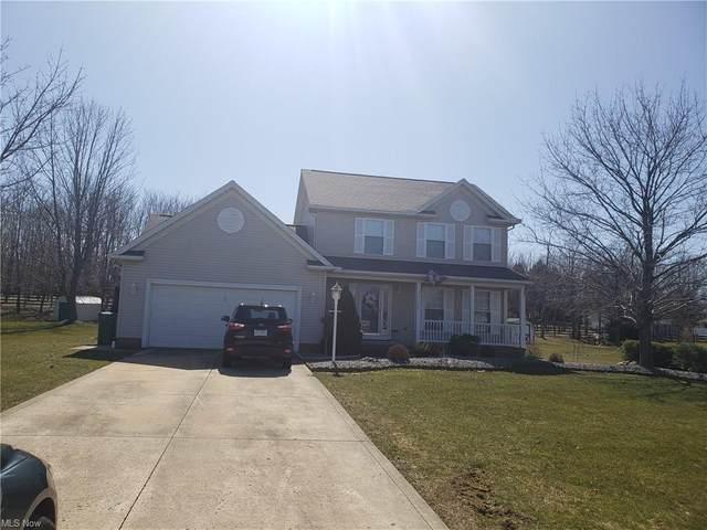 995 Abbey Drive, Madison, OH 44057 (MLS #4263624) :: Keller Williams Chervenic Realty