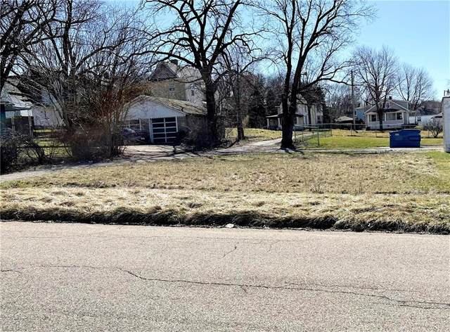 19 Edwin Avenue SE, Massillon, OH 44646 (MLS #4263637) :: Tammy Grogan and Associates at Cutler Real Estate