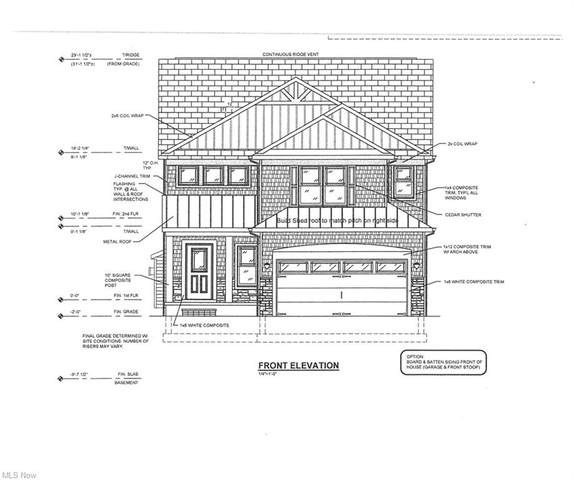 SL 1 Forestview Road, Bay Village, OH 44140 (MLS #4263661) :: Jackson Realty