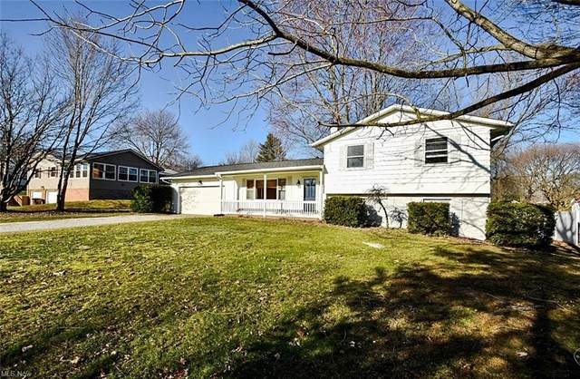 12163 Lisa Avenue NW, Uniontown, OH 44685 (MLS #4263673) :: The Jess Nader Team | RE/MAX Pathway