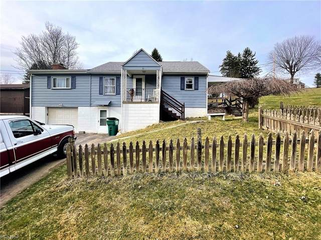 48972 Bloomfield Avenue, East Liverpool, OH 43920 (MLS #4263707) :: The Holden Agency