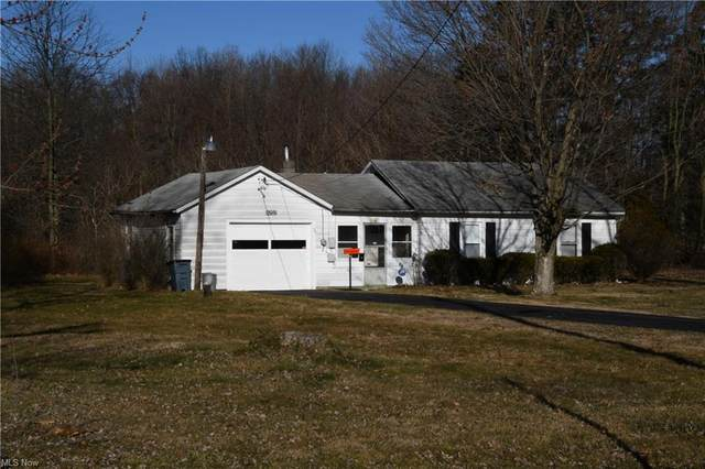 11202 Green Beaver Road, Canfield, OH 44406 (MLS #4263742) :: Select Properties Realty