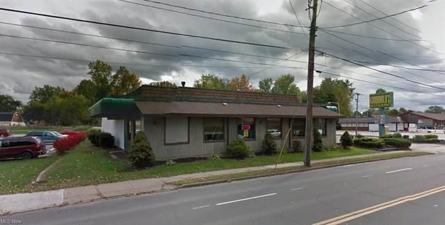 1730 W Prospect Road, Ashtabula, OH 44004 (MLS #4263743) :: The Holden Agency